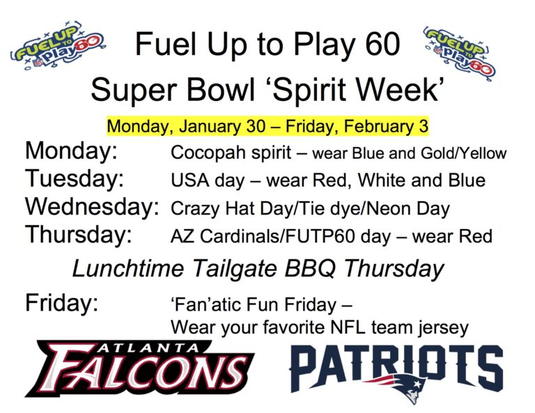 cocopah-fuel-up-to-play-60-spirit-week-2017
